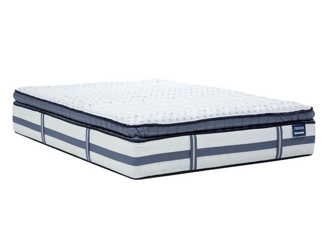 Freedom II Pillow Top Eastern King Mattress - 360