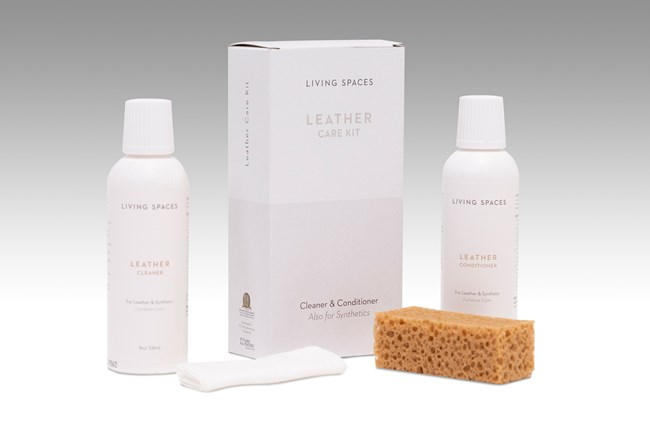 Leather Care Kit - 360