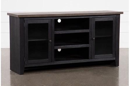 Dixon Black 65 Inch TV Stand