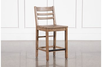 "Caden 38"" Counter Stool"
