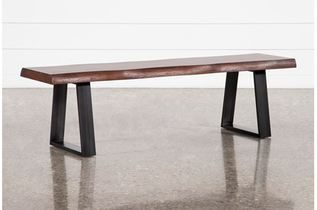 Sawyer Dining Bench - Main