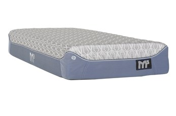 M3 1.0 Coil Medium Firm Twin Xl Mattress