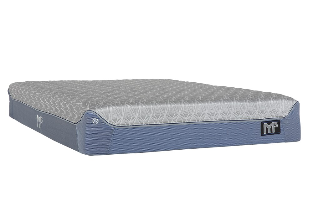 M3 3.0 Coil Soft California King Mattress