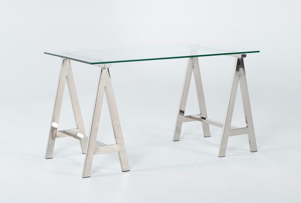 """Anika 54"""" Desk"""