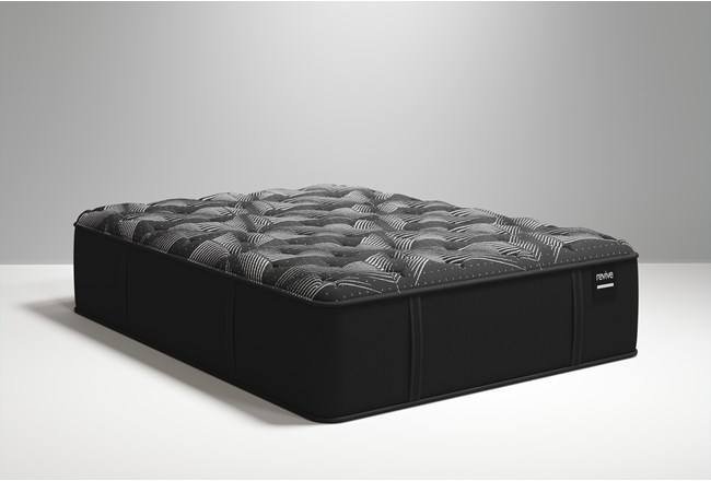 Granite Extra Firm California King Mattress - 360
