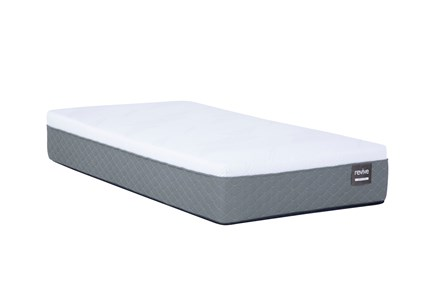 Series 6 Hybrid Twin Mattress - Main