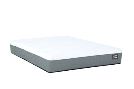 Series 6 Hybrid Queen Mattress - Main