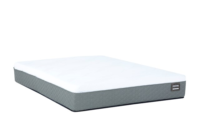 Series 6 Hybrid Queen Mattress - 360