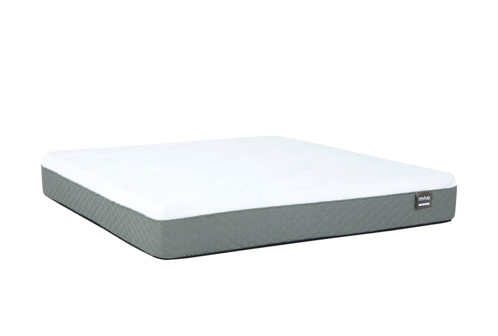 Series 6 Hybrid California King Mattress