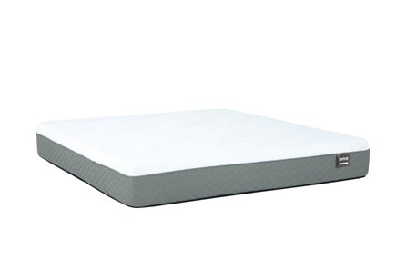 Series 6 Hybrid California King Mattress - Main