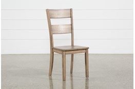 Matias Brown Side Chair