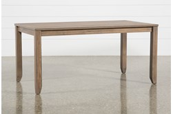 Matias Brown Dining Table
