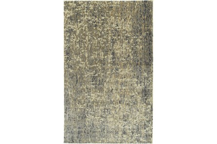 63X91 Rug-Catal Granite Slate