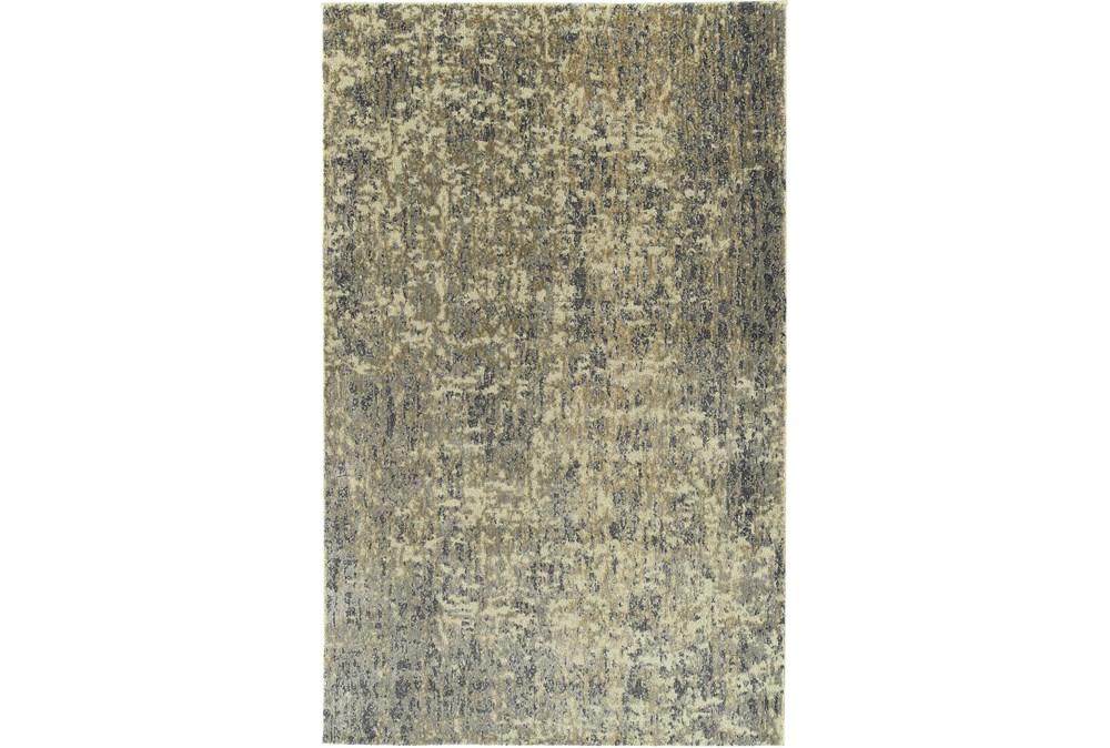 94X127 Rug-Catal Granite Slate