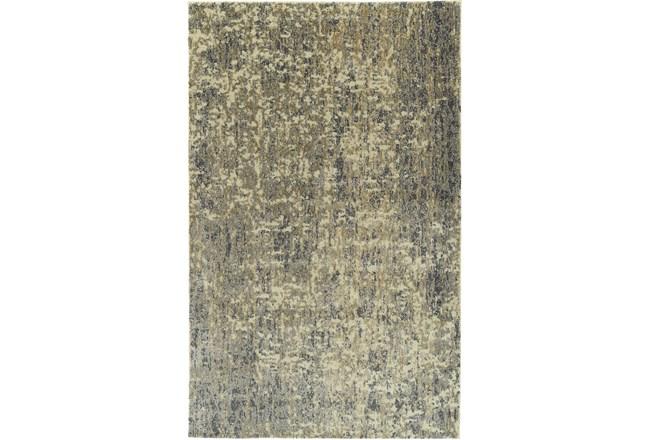 94X127 Rug-Catal Granite Slate - 360