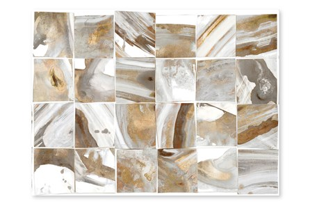 Picture-Natural Shapes High Gloss 40X30