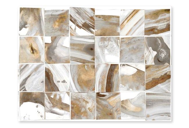 Picture-Natural Shapes High Gloss 40X30 - 360