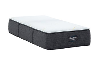 Beautyrest Hybrid Carbondale Medium California King Split Mattress
