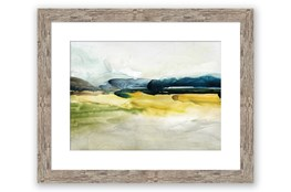 Picture-Visions Framed 32X26