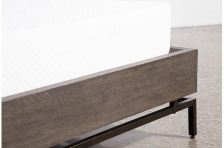 Haynes Queen Platform Bed