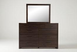 Teagan Dresser/Mirror