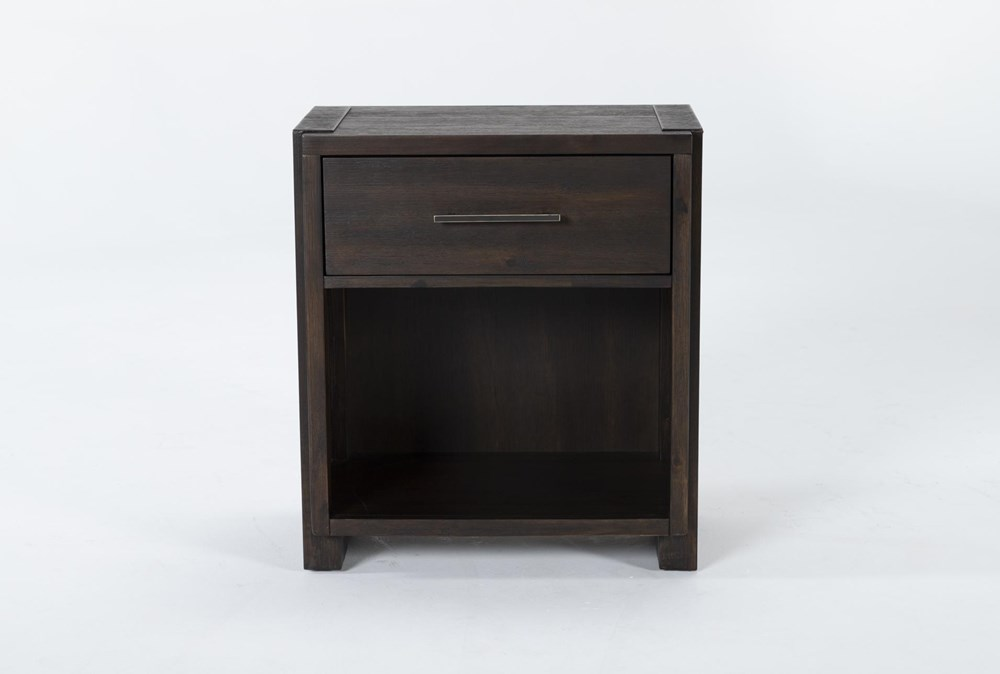 "Teagan 1-Drawer 30"" Nightstand"