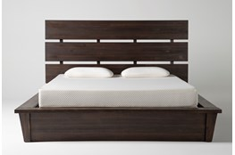 Teagan Eastern King Panel Bed