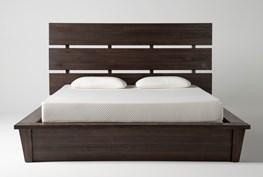 Teagan Eastern King Panel Bed
