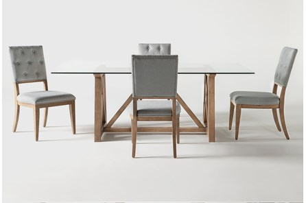Robin 5 Piece Dining Set