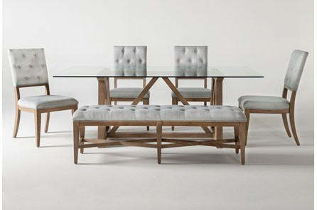 Robin 6 Piece Dining Set