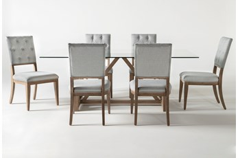 Robin 7 Piece Dining Set