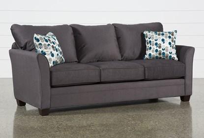 Julisa Grey Sofa