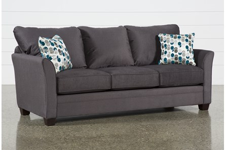 Julisa Grey Sofa