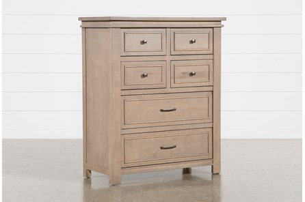 Coleman Chest Of Drawers - Main