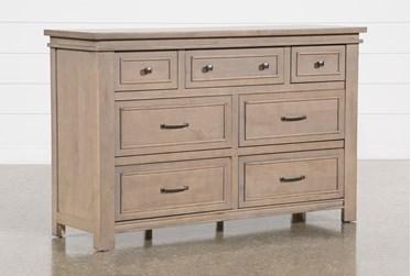 Coleman 7 Drawer Dresser