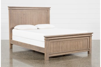 Coleman Eastern King Panel Bed