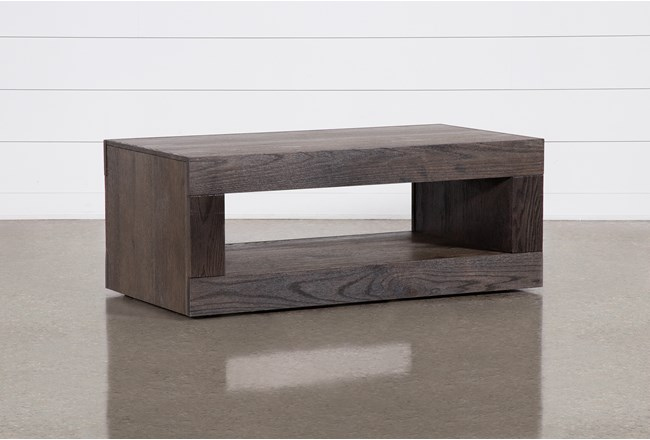 Pacific Coffee Table - 360