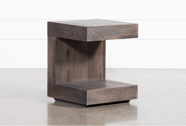 Pacific End Table - 360