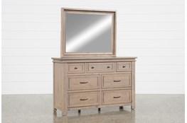 Coleman Dresser/Mirror