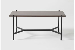 Alpine Rectangle Coffee Table