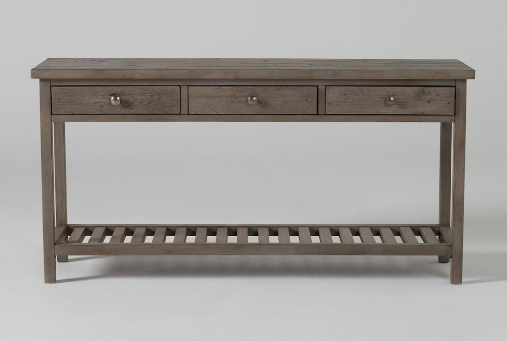 Colette Sofa Table