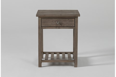 Colette End Table