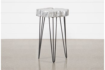 Dahlia Accent Table