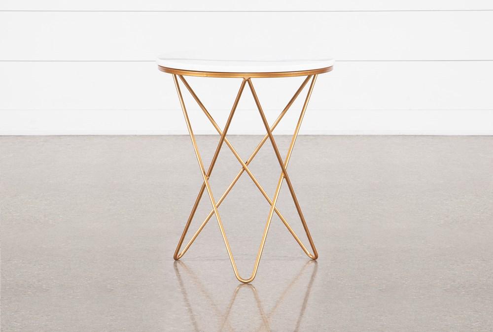 Ren Accent Table