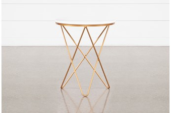 Ren Accent Table