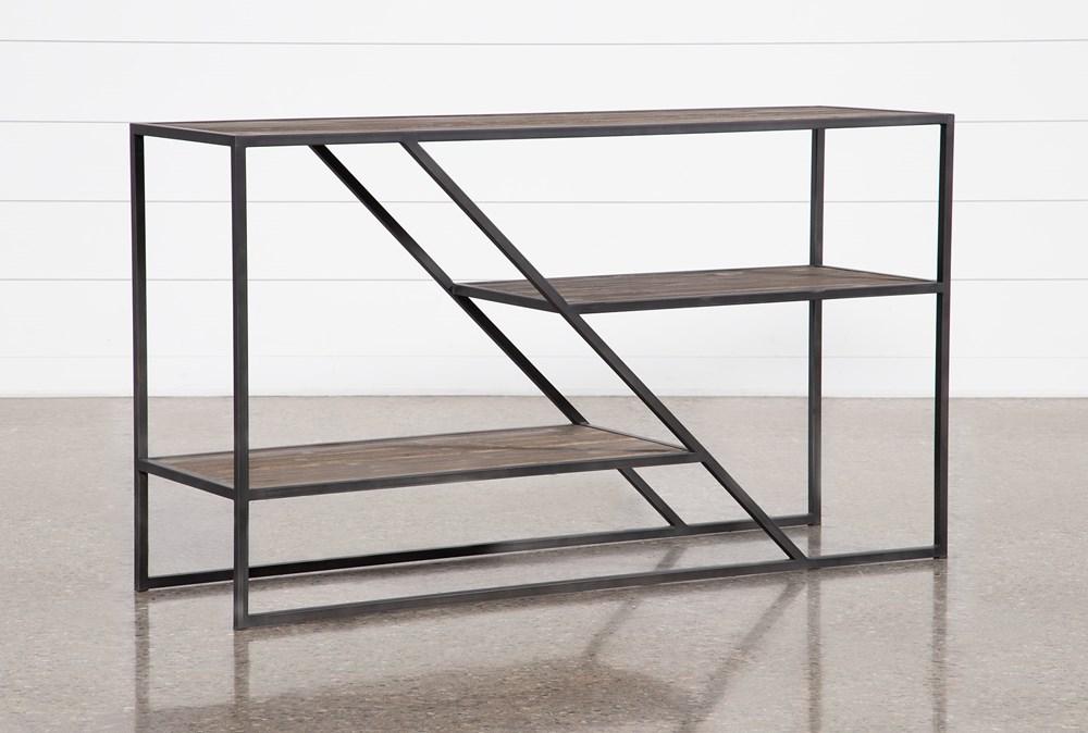 Ladia Display Table