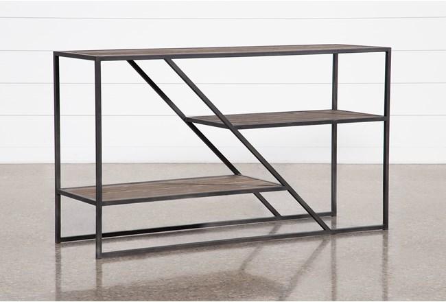 Ladia Display Table - 360