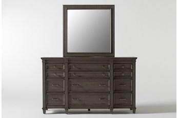Augusta Dresser/Mirror