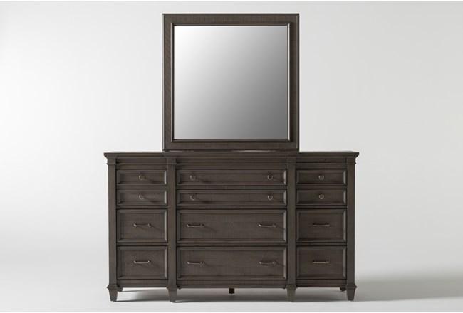 Augusta Dresser/Mirror - 360