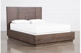 Orwell Queen Panel Bed